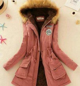 Парка / Зимняя куртка