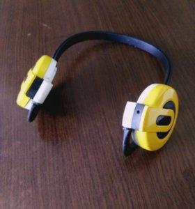 Bluetooth Гарнитура, наушники