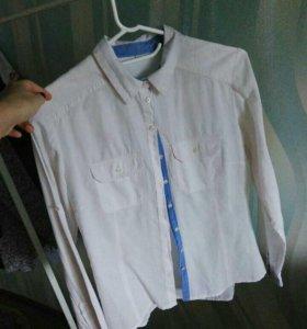 Продаю рубашку женскую!