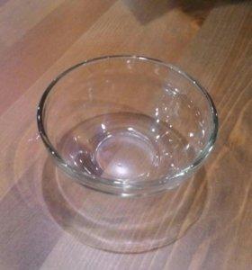 Салатница (стекло)