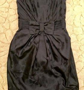 Платье для новогоднего  h&m