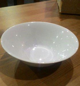 Салатница (керамика)