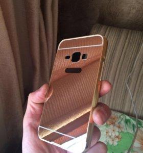 Чехлы на Самсунг и айфон  5s