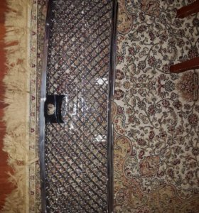 Решетка радиатора для Toyota prado 150