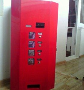 Торговый вендинговый автомат. Кондомат