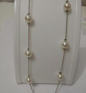 Новые Бусы- ожерелье