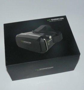 Очки виртуальной реальности Shinecon