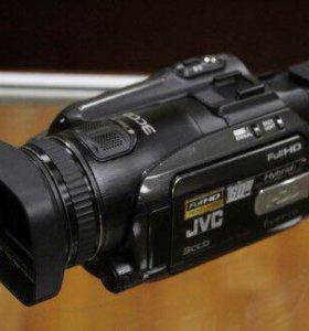 Продам JVC EVERIO GZ- HD7