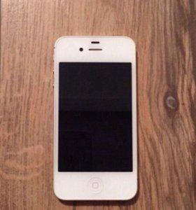 Ак.система+iPhone 4s!