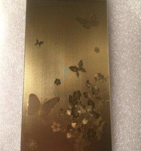Защитное стекло на айфон 6+