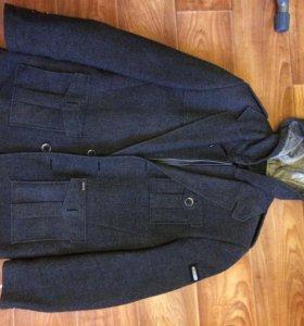 Мужское пальто ROYALSPIRIT