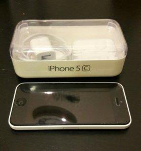 Iphone 5 c 8gb.