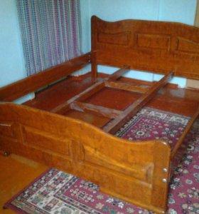 Продаю новые кровати