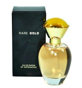 Парфюмерная вода Rare Gold (AVON)