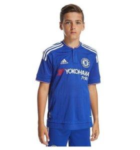Детская футбольная форма F.C.Chelsea .