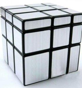 Куб. Головоломка.