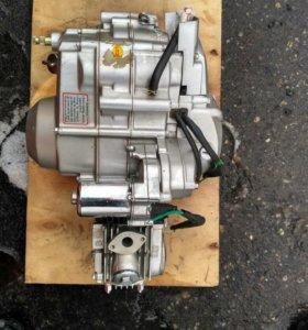 Двигатель на мопед альфа дельта скутер