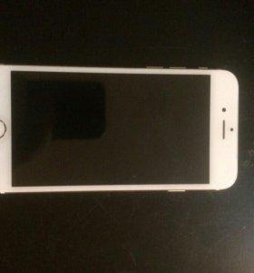 продам новый айфон 6 на 16гб