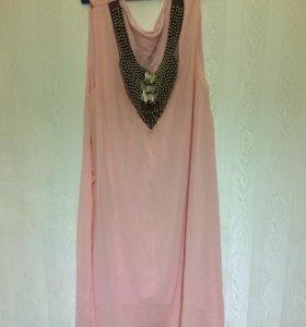Платье летнее, 42-44
