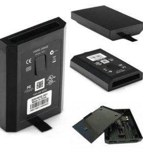 Корпус HDD XBOX 360