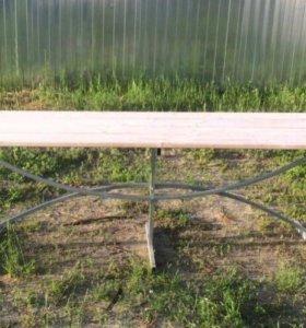 Дачная мебель от производителя