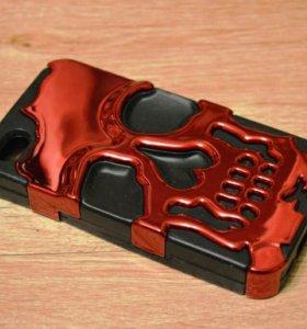 Новые чехлы для айфона 4