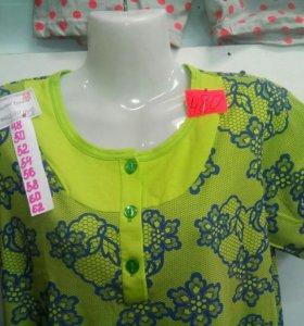 Платье,туника48-62