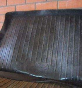 Коврик багажника на ваз 2108-2109