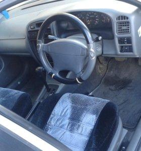Suzuki. АКПП. 2001г/в.Автозапуск.Обмен на мото.