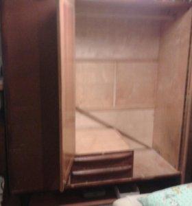 ретро шкаф