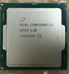 i7 6400T + Asrock z170 Pro4