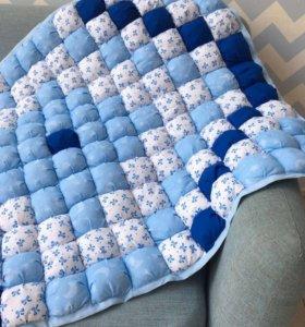 Детское одеяло Бомбон