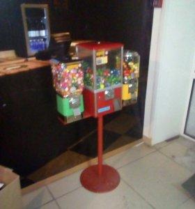 Автомат продажи детских товаров