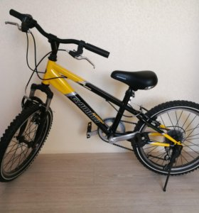 Велосипед подростковый GAMMA