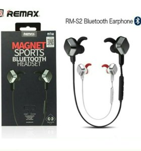 Bluetooth гарнитура Remax RM-S2
