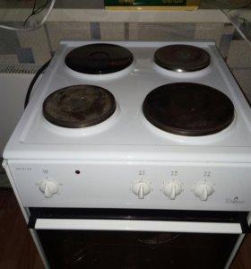 Электро плита Дарина