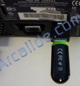 X-box 360 lt3.0+x-key