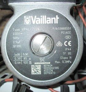 Насос для газового котла Vaillant turboTEC plus