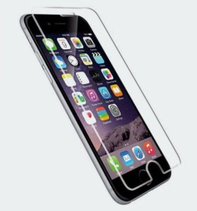 Защитные Стекла IPhone 6/6s