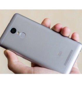 Xiaomi redmi Note 3 Pro Новые оригинал