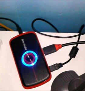 AVerMedia Live Gamer Portable (LGP)