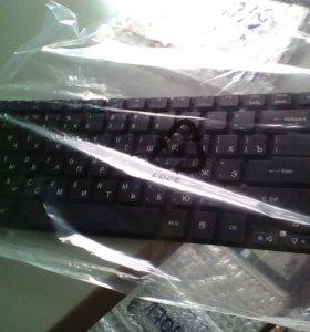 Клавиатура Acer Aspire 3830
