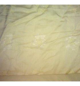 Рулон ткани плотной