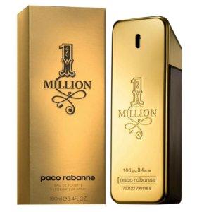 Обалденный мужской парфюм