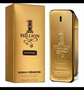 Шикарный парфюм