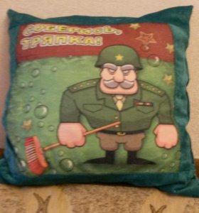 Подушки диванные, декоративные