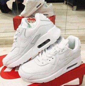 Nike Air Max 90 36-41 White
