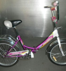 Велосипед витория