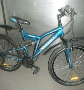 Велосипед реал 917