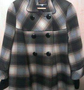 Куртка-пальто д/с